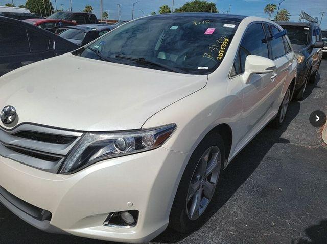 Toyota Venza 2014 price $19,888