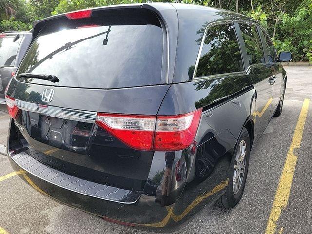 Honda Odyssey 2013 price $14,888