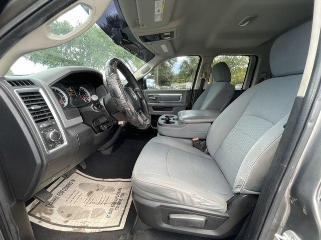 Ram 1500 Quad Cab 2013 price $12,888