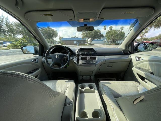Honda Odyssey 2005 price $4,888