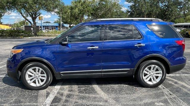 Ford Explorer 2014 price $13,888