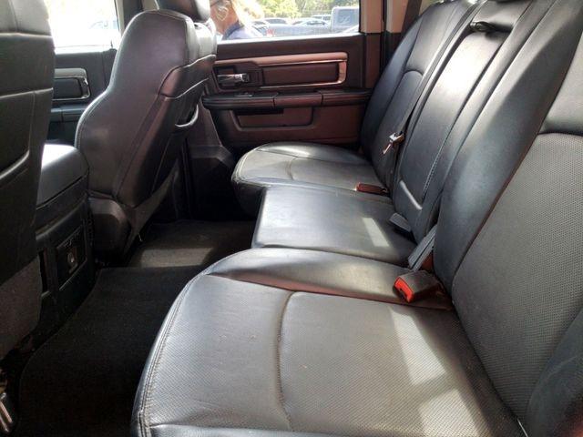 Ram 1500 Crew Cab 2013 price $17,488