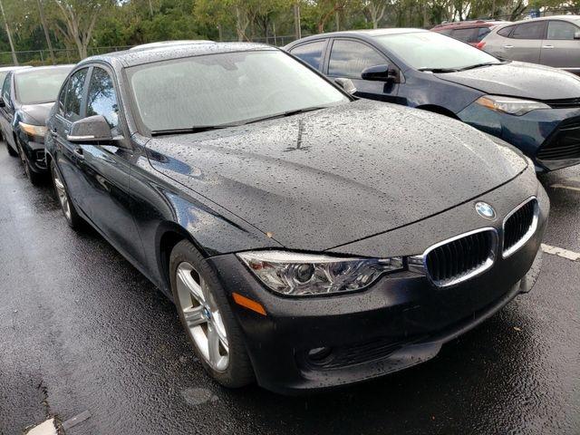 BMW 3 Series 2014 price $14,888