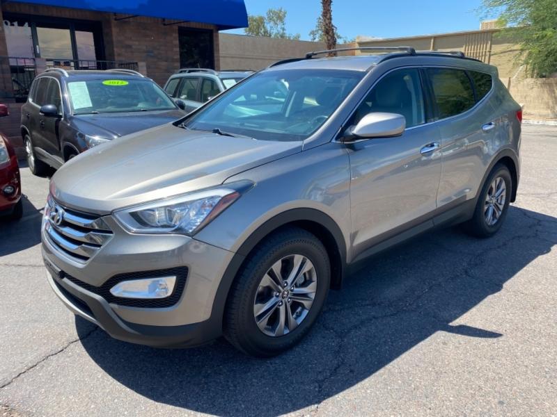 Hyundai Santa Fe Sport 2014 price $12,902