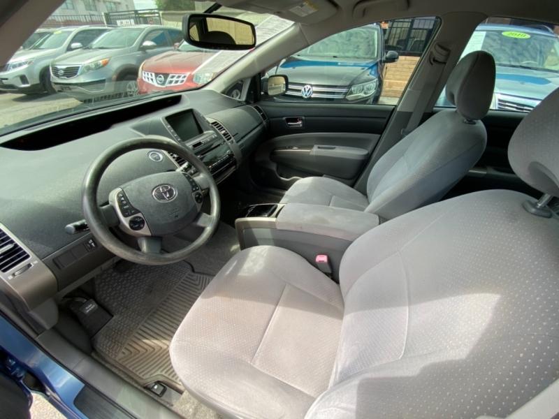 Toyota Prius 2007 price $6,397