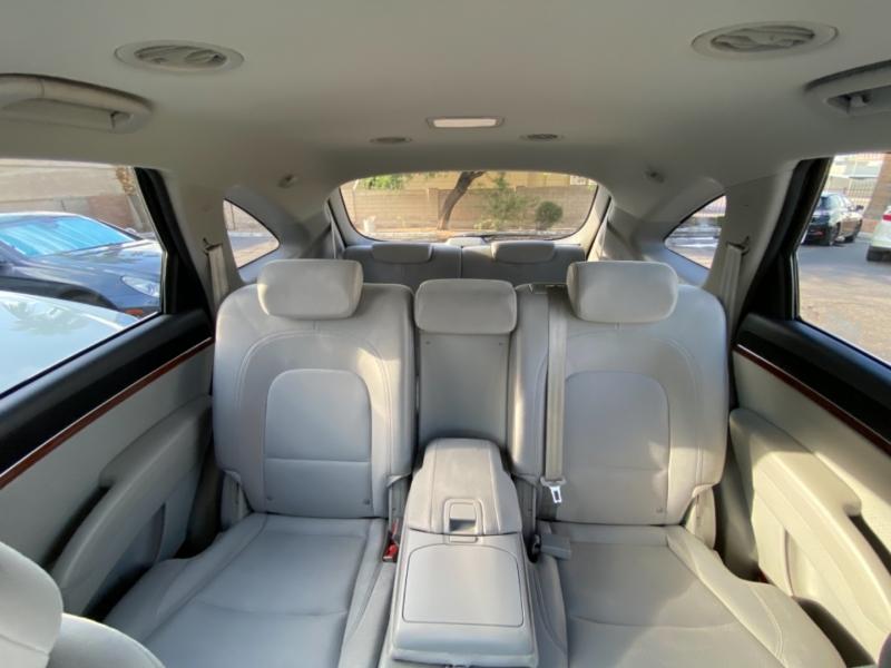 Hyundai Veracruz 2010 price $11,800