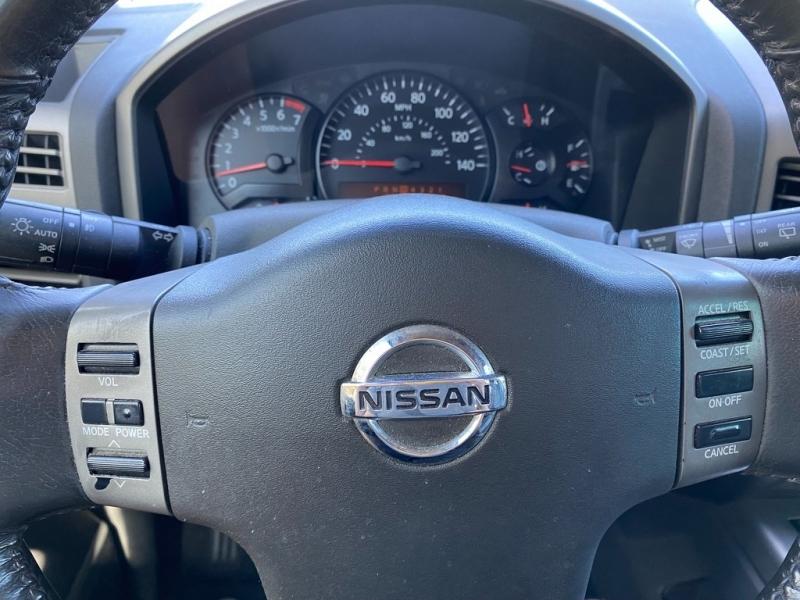 Nissan Armada 2006 price $10,825
