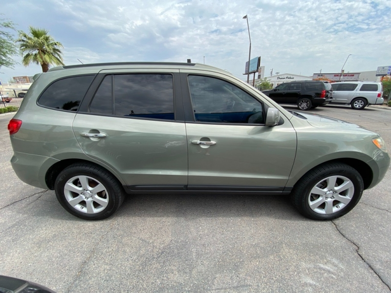 Hyundai Santa Fe 2008 price $10,850