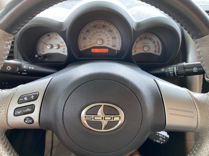 Scion tC 2009 price $9,199