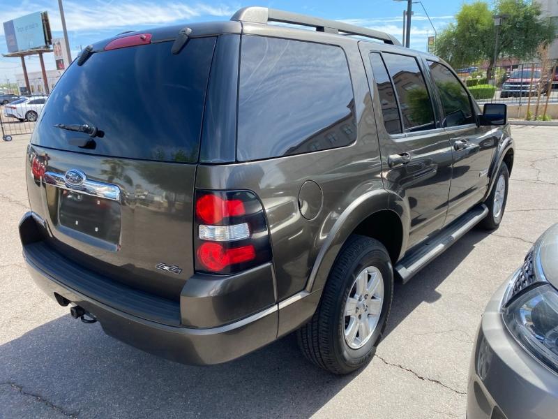Ford Explorer 2008 price $10,950