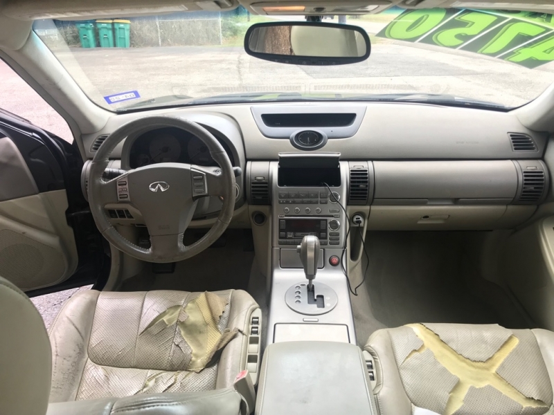 Infiniti G35 2003 price Call for Pricing.