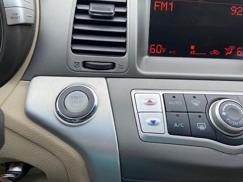 Nissan Murano 2014 price $7,900 Cash