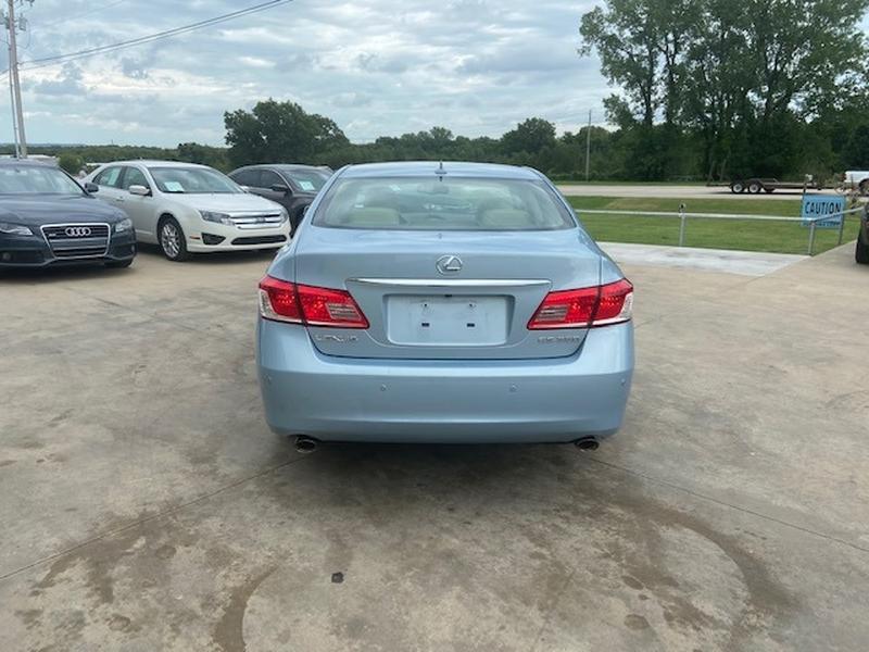 Lexus ES 350 2010 price $10,700 Cash