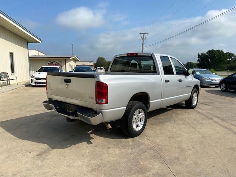 Dodge Ram 1500 2006 price $8,800