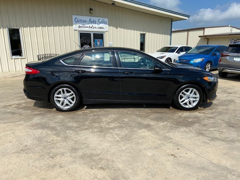 Ford Fusion 2016 price $5,900 Cash