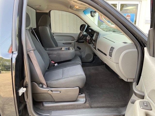 Chevrolet Silverado 1500 2012 price $8,500 Cash