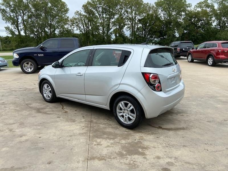 Chevrolet Sonic 2013 price $6,200 Cash