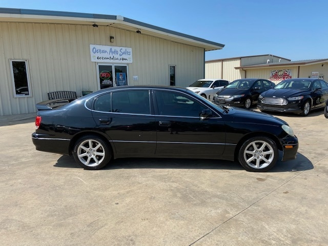 Lexus GS 430 2005 price $5,500 Cash