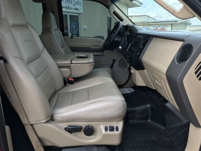 Ford Super Duty F-250 2008 price $14,900 Cash