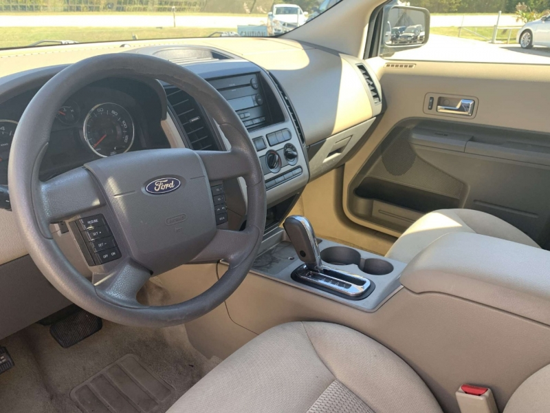 Ford Edge 2007 price $4,000 Cash