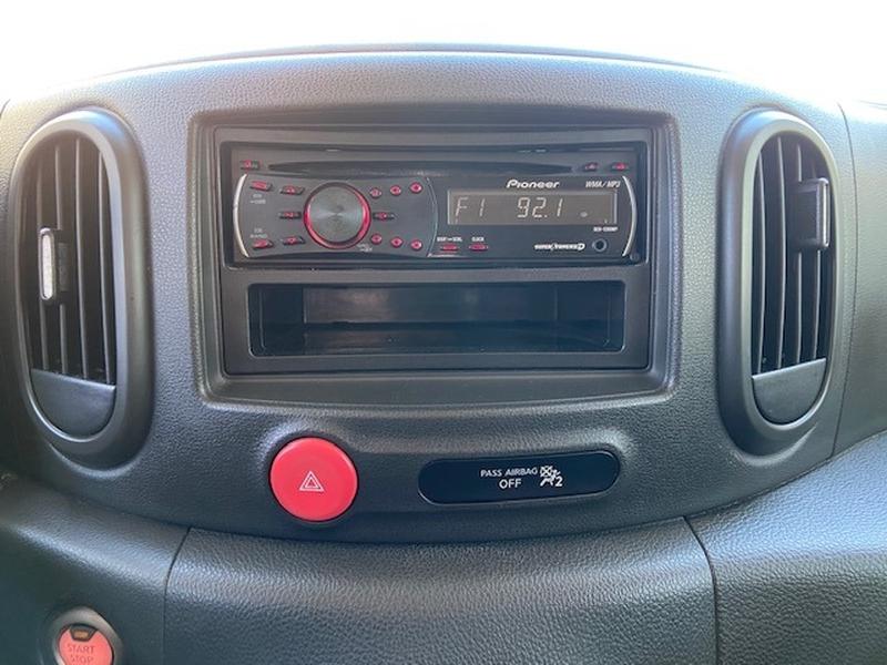 Nissan cube 2009 price $3,900 Cash