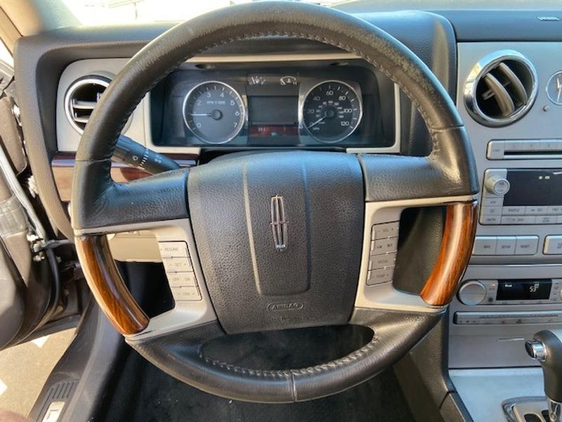 Lincoln Zephyr 2006 price $3,900 Cash