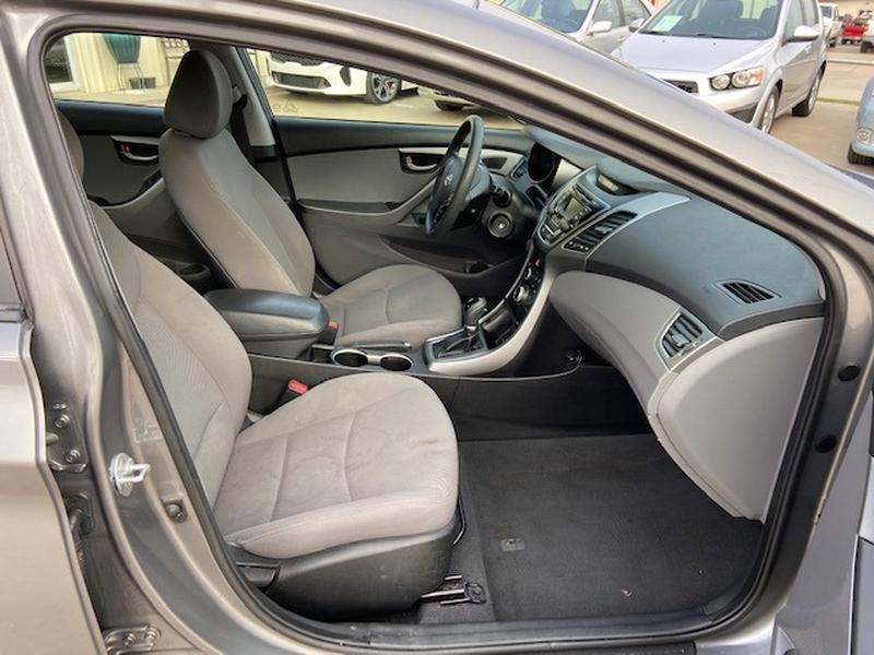 Hyundai Elantra 2014 price $6,300 Cash