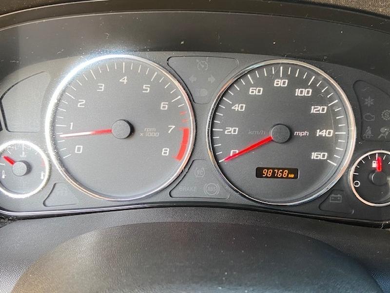 Cadillac CTS 2006 price $6,500 Cash