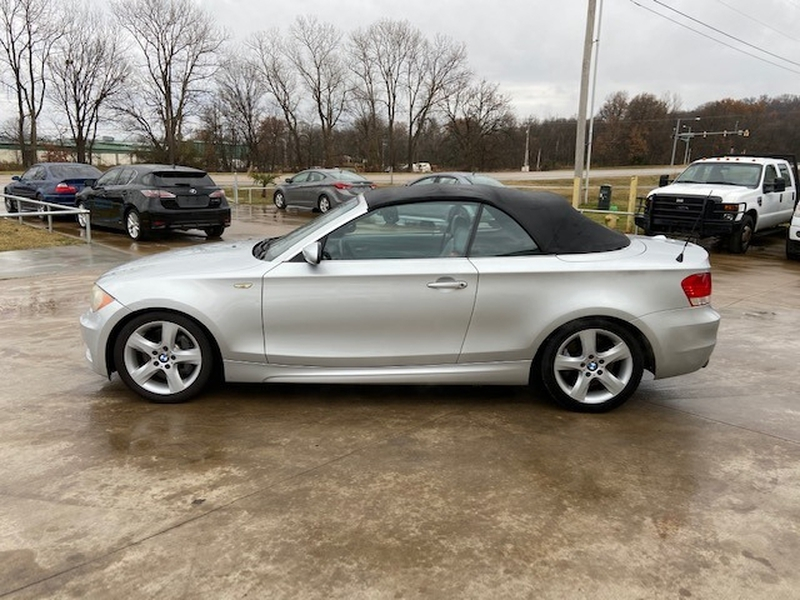 BMW 1-Series 2008 price $7,300 Cash