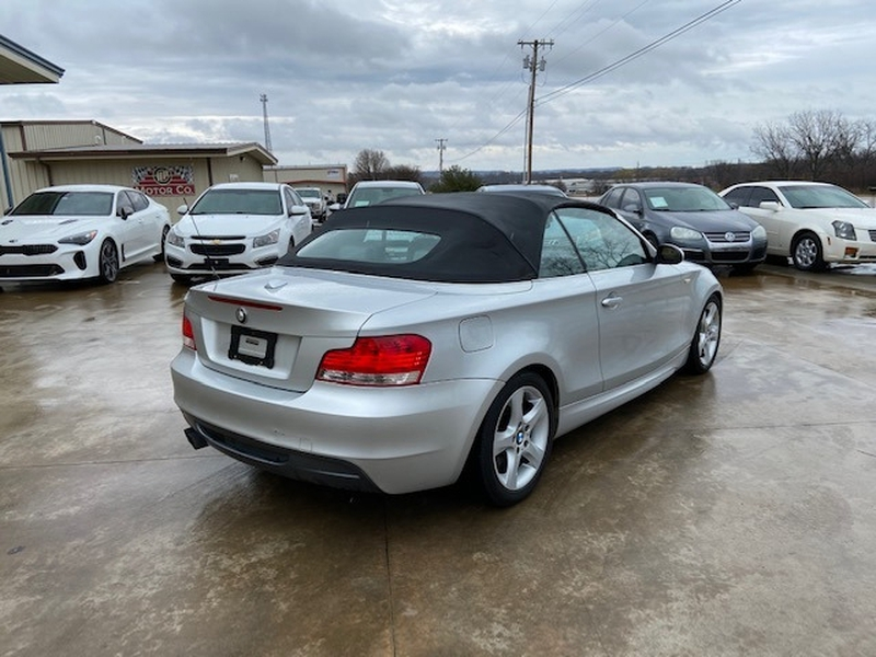 BMW 1-Series 2008 price $7,500 Cash