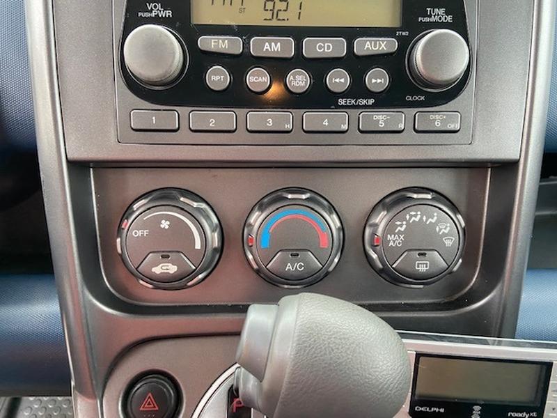 Honda Element 2004 price $3,500 Cash