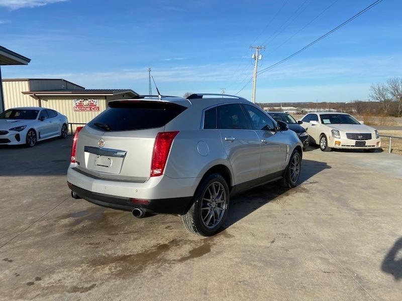 Cadillac SRX 2010 price $7,300 Cash