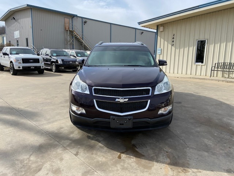 Chevrolet Traverse 2010 price $6,000 Cash