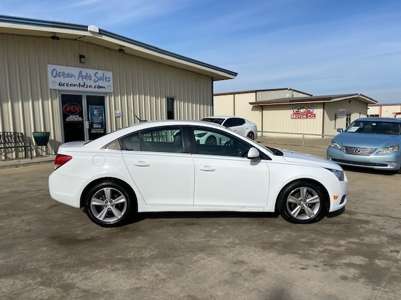 Chevrolet Cruze 2013 price $5,900 Cash