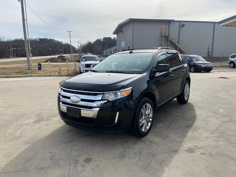 Ford Edge 2011 price $7,000 Cash