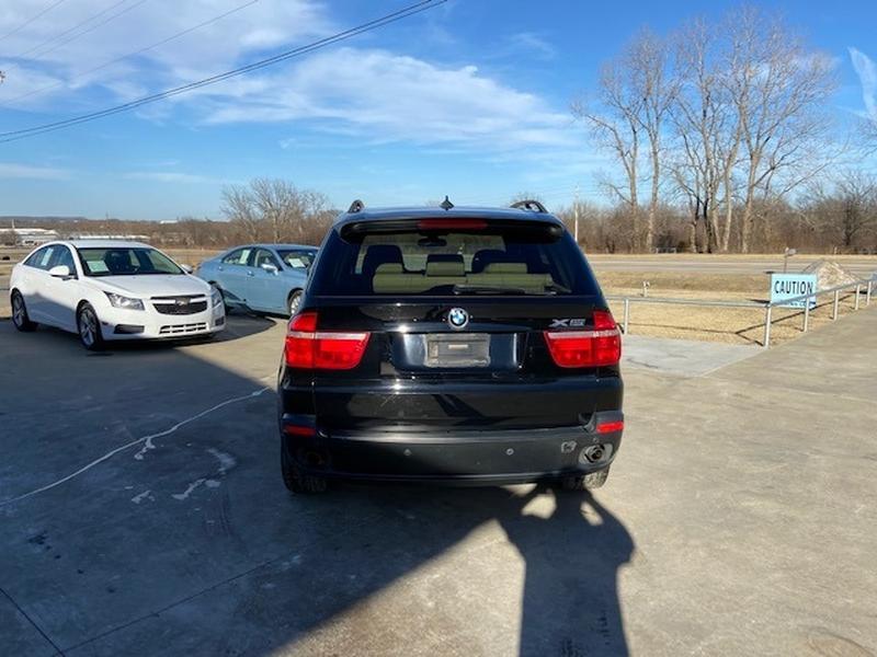 BMW X5 2008 price $6,500
