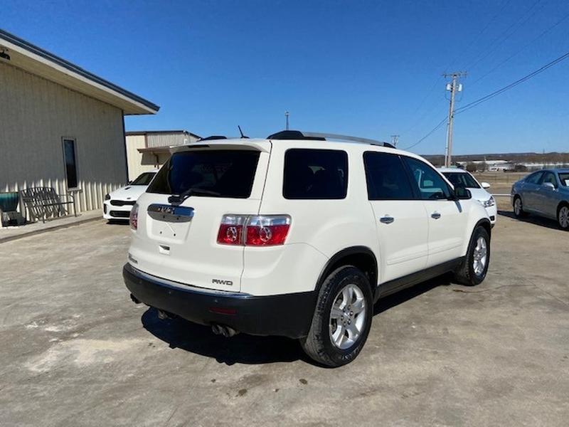 GMC Acadia 2012 price $6,900 Cash