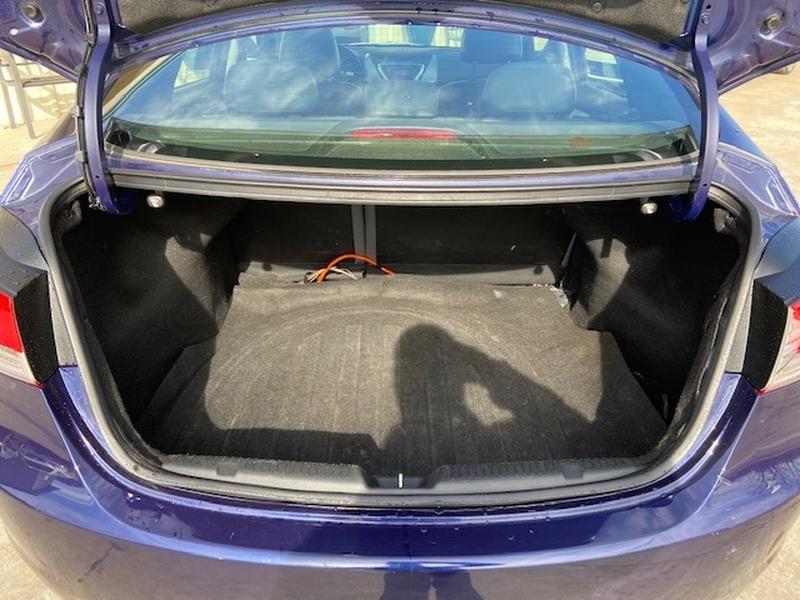 Hyundai Elantra 2012 price $5,900 Cash