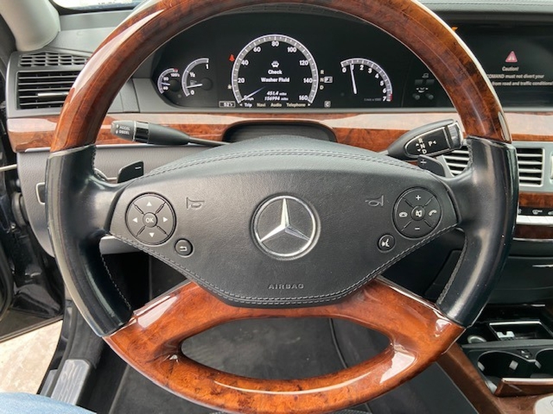 Mercedes-Benz S-Class 2010 price $9,900 Cash