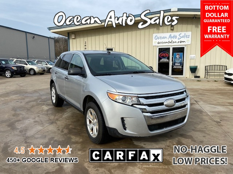 Ford Edge 2013 price $6,900 Cash