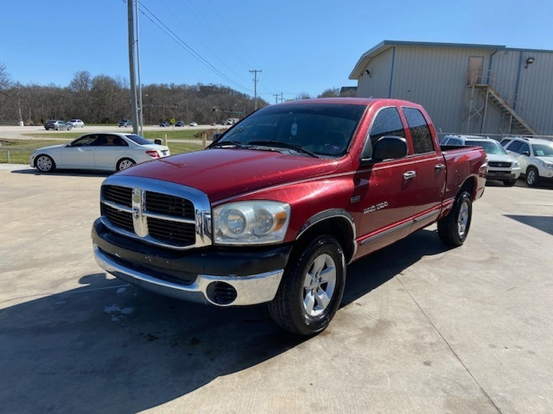 Dodge Ram 1500 2007 price $6,500 Cash