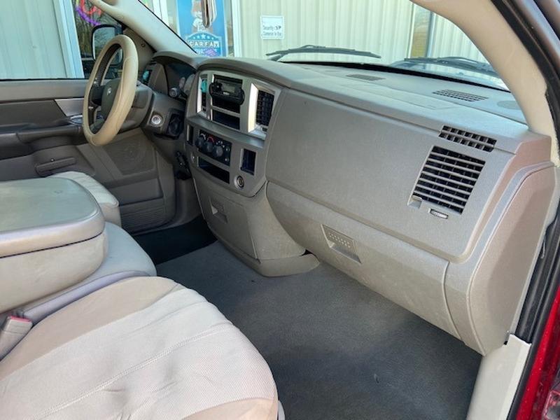 Dodge Ram 1500 2007 price $6,500 Cash