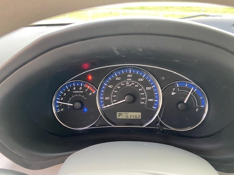 Subaru Forester 2013 price $7,900