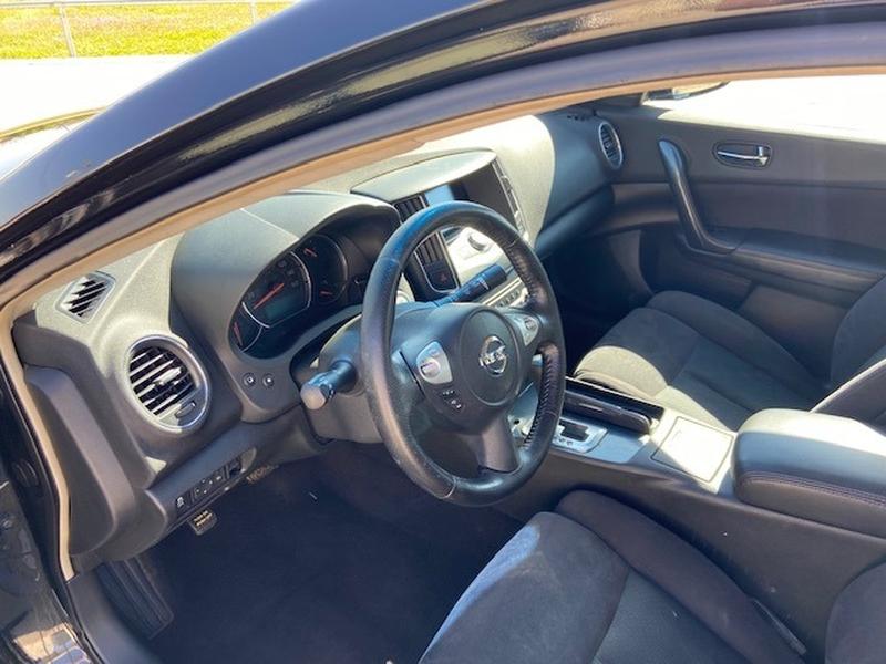 Nissan Maxima 2013 price $6,700 Cash