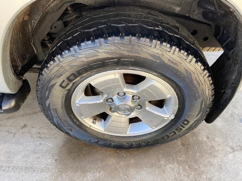 Toyota 4Runner 2008 price $9,900 Cash