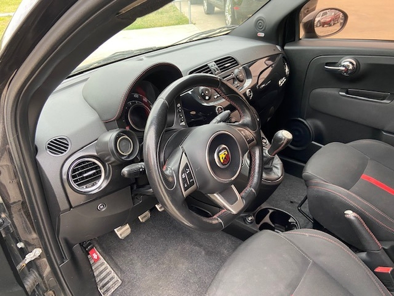 Fiat 500 2013 price $8,500 Cash