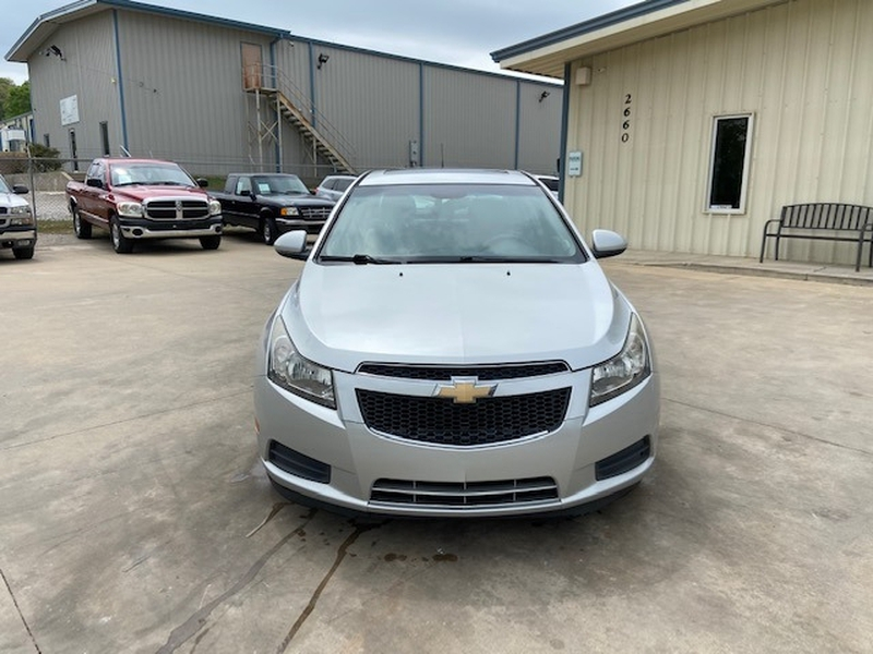 Chevrolet Cruze 2011 price $6,200 Cash