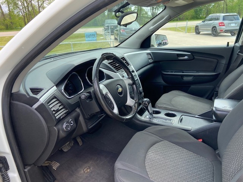 Chevrolet Traverse 2012 price $6,900 Cash