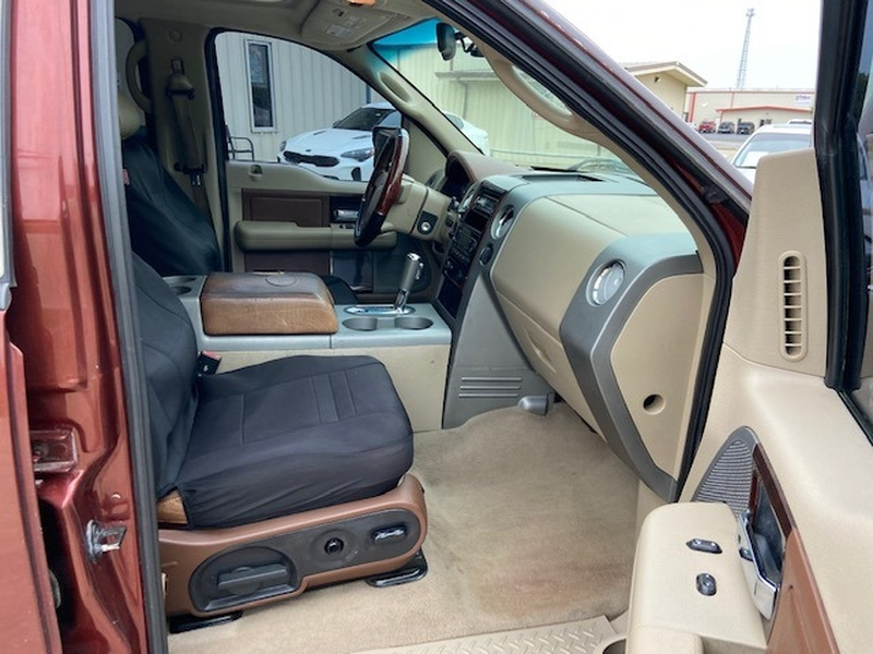 Ford F-150 2007 price $5,900 Cash