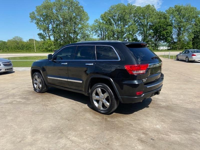 Jeep Grand Cherokee 2012 price $10,900 Cash